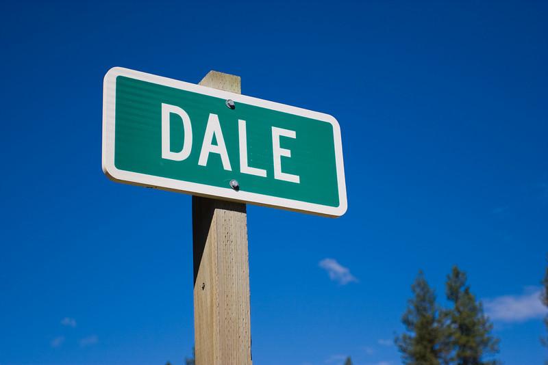 Dale, Oregon