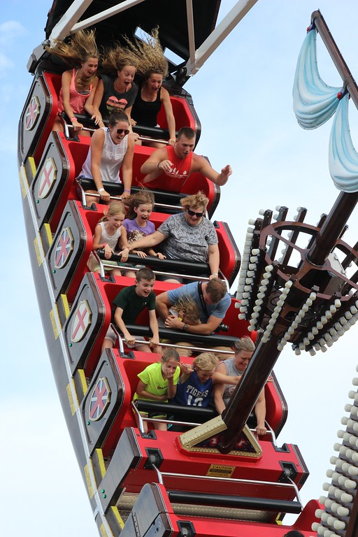 6-2015: Holiday World & French Lick