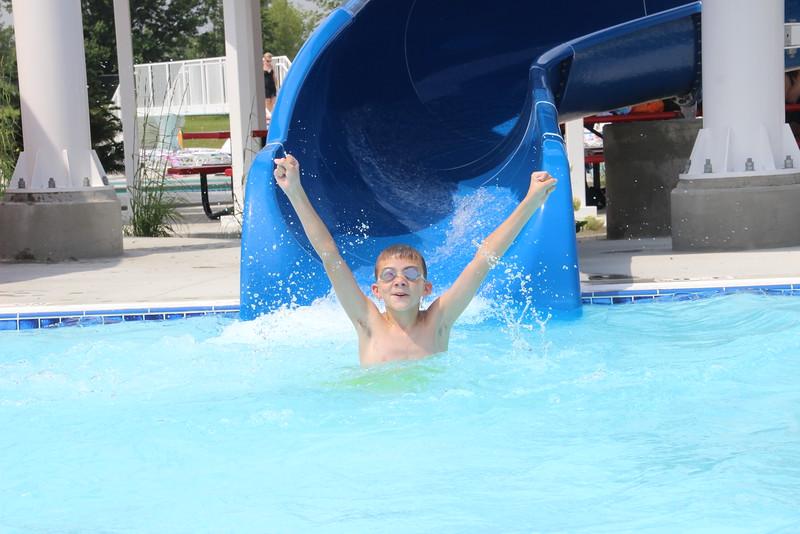 7-2015: Freedom Springs Swim Park