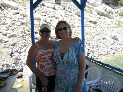 2009 API Boat Trip