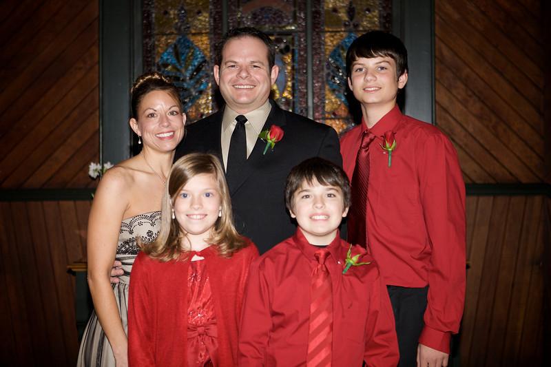 Camburn - Kallien Wedding 2008 17