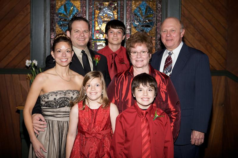 Camburn - Kallien Wedding 2008 77