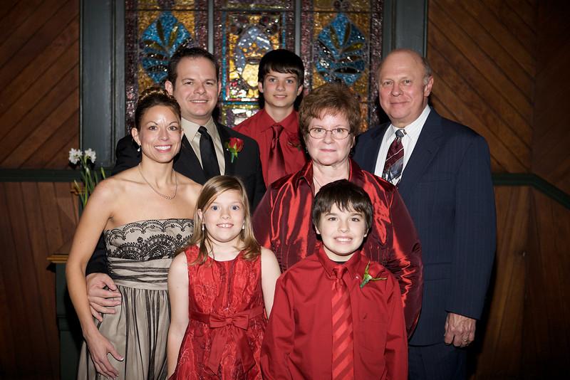 Camburn - Kallien Wedding 2008 78