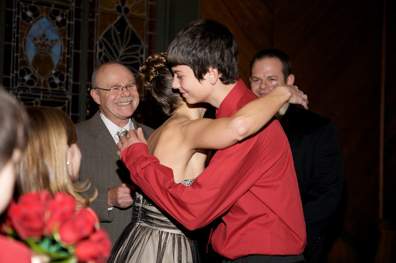 Camburn - Kallien Wedding 2008 51