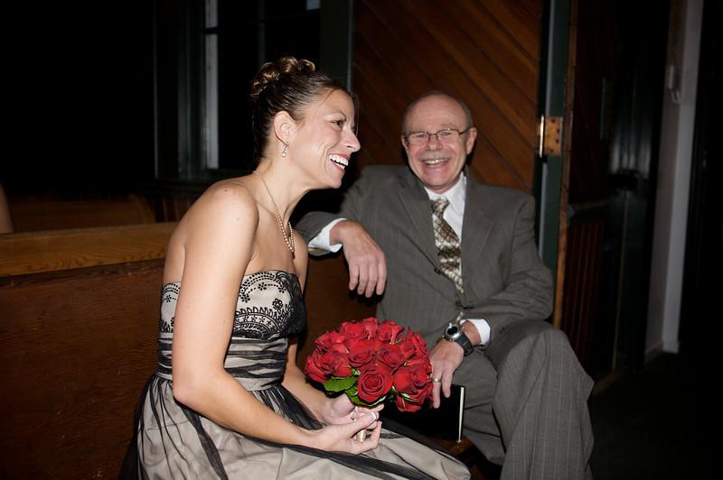 Camburn - Kallien Wedding 2008 28