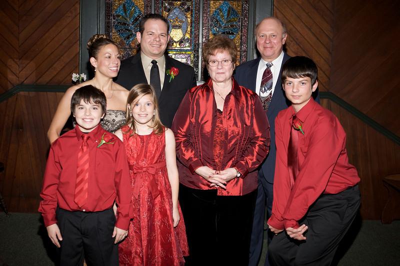 Camburn - Kallien Wedding 2008 76
