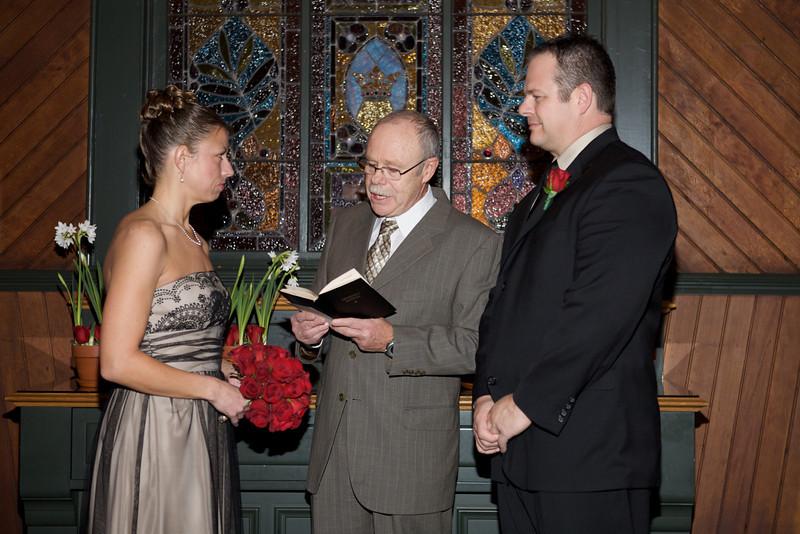 Camburn - Kallien Wedding 2008 44