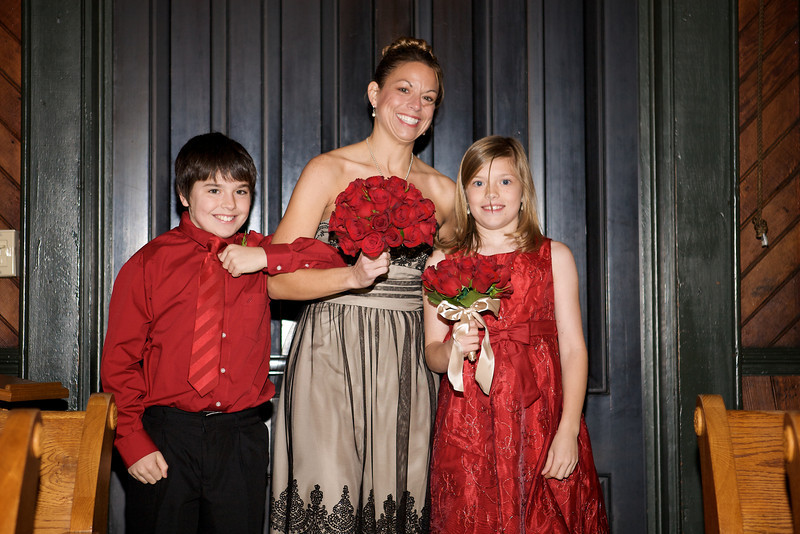 Camburn - Kallien Wedding 2008 38