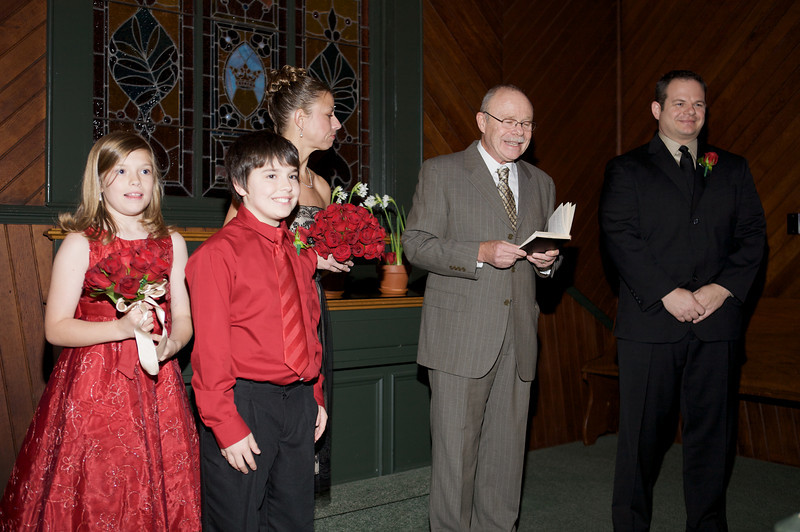 Camburn - Kallien Wedding 2008 42