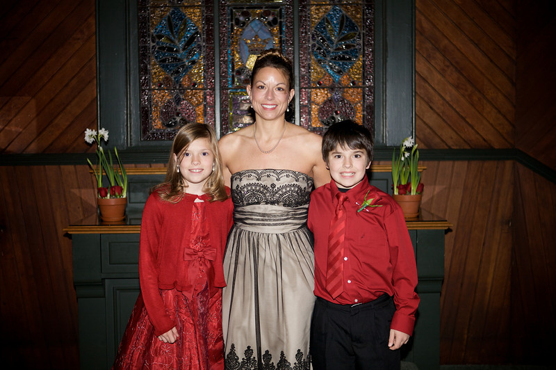 Camburn - Kallien Wedding 2008 9