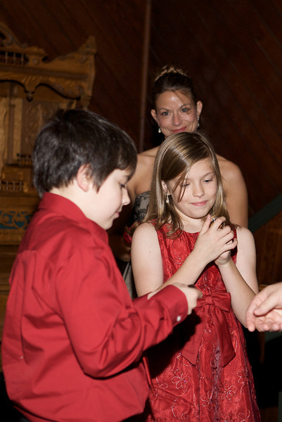 Camburn - Kallien Wedding 2008 50