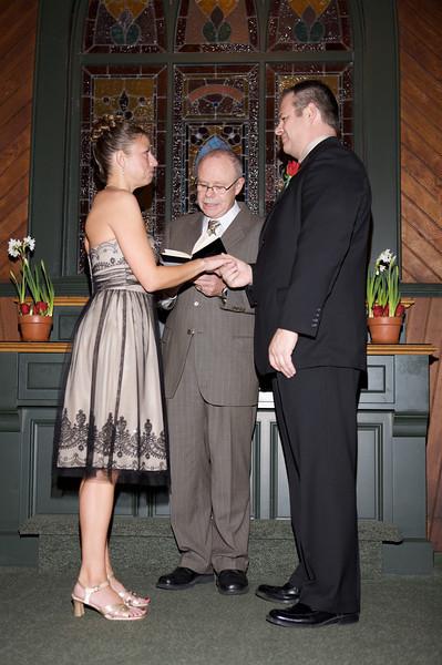 Camburn - Kallien Wedding 2008 46
