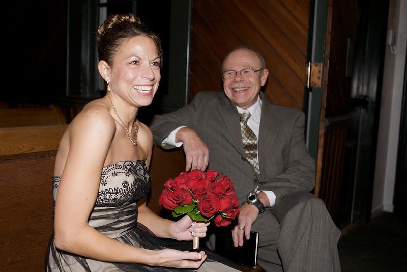 Camburn - Kallien Wedding 2008 27