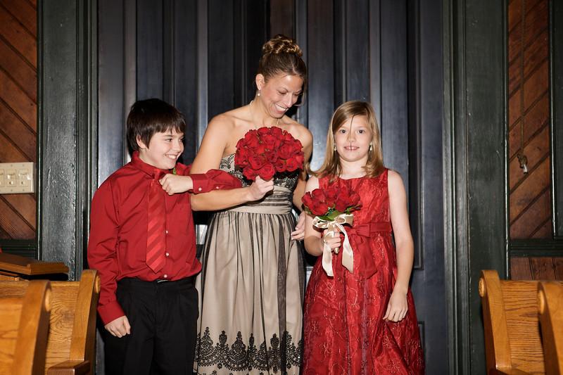 Camburn - Kallien Wedding 2008 37