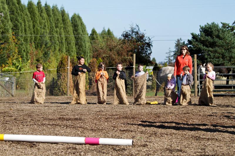 2009 Walker Harvest Party-68
