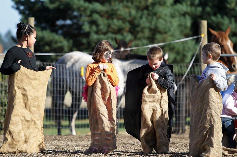 2009 Walker Harvest Party-66