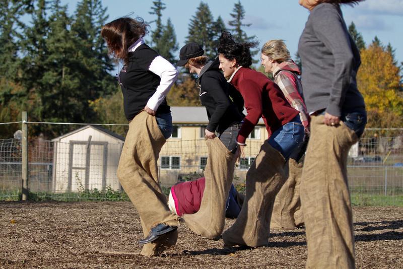 2009 Walker Harvest Party-103