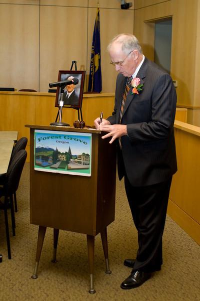 2009 Mayors Reception-3