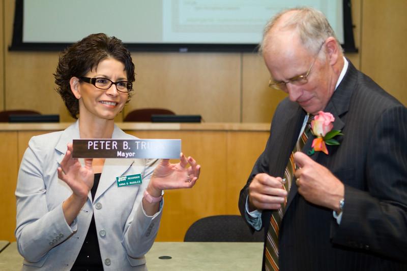 2009 Mayors Reception-26
