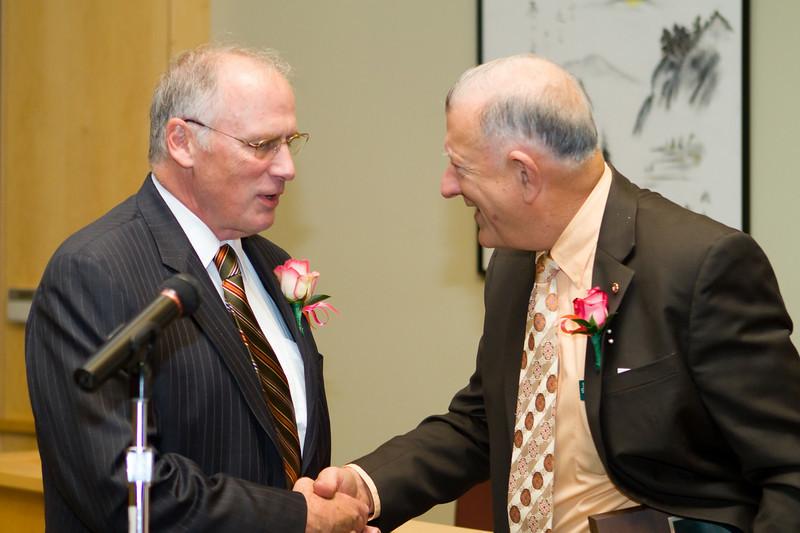 2009 Mayors Reception-19