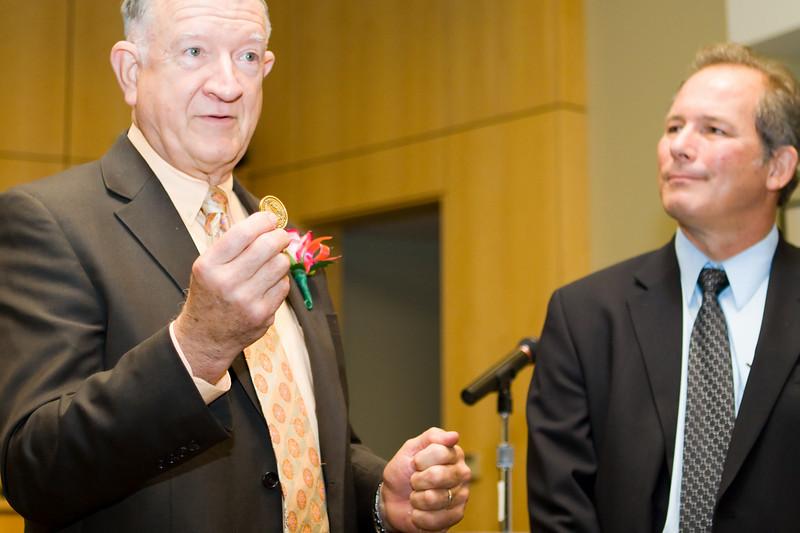 2009 Mayors Reception-17