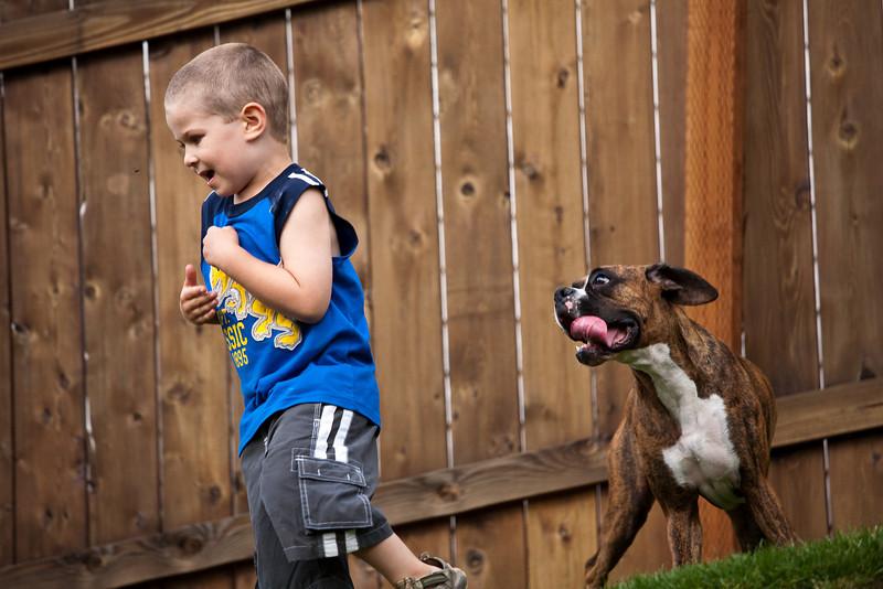 Neighborhood Pics May 2009-19