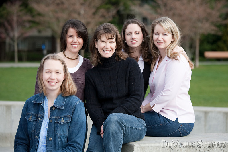Mom's Group 2009-302