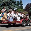 Sherwood Robin Hood Parade 2009-70