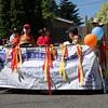 Sherwood Robin Hood Parade 2009-25