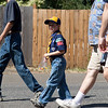 Sherwood Robin Hood Parade 2009-13