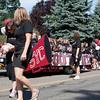 Sherwood Robin Hood Parade 2009-6