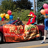 Sherwood Robin Hood Parade 2009-34