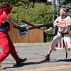 Sherwood Robin Hood Parade 2009-116