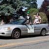 Sherwood Robin Hood Parade 2009-123