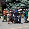 Sherwood Robin Hood Parade 2009-115