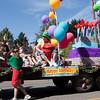 Sherwood Robin Hood Parade 2009-29