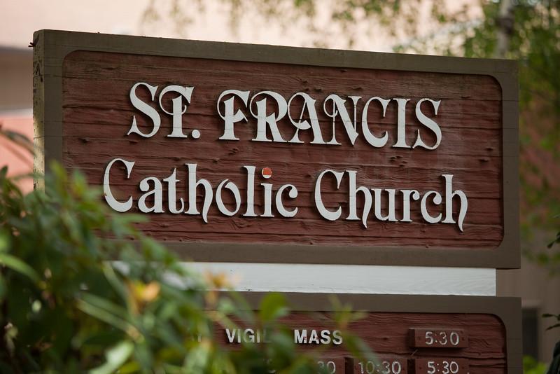 St. Francis 2009-111