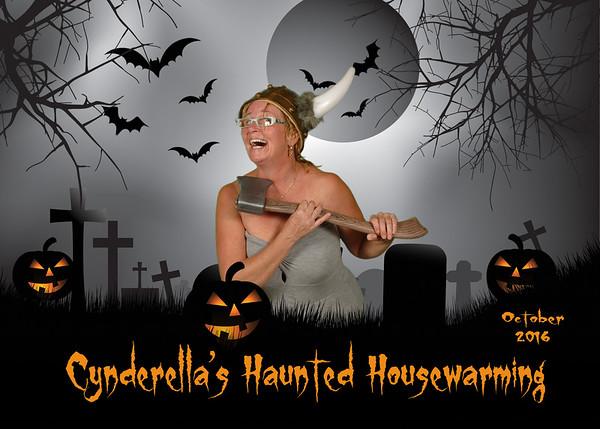 Cynderella's Housewarming