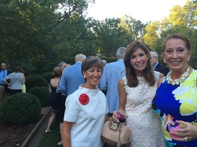 Friends of the Garden Party 2015