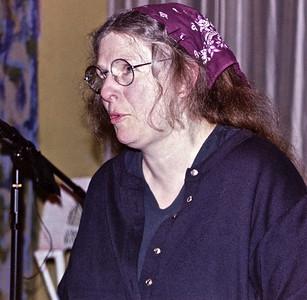 03.10.23 Carolyn Chute in Portland
