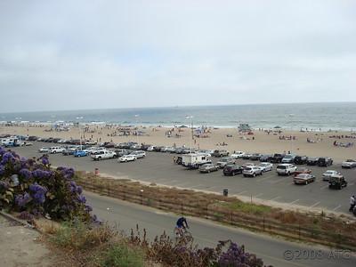 06-14-08 GLU Beach Day
