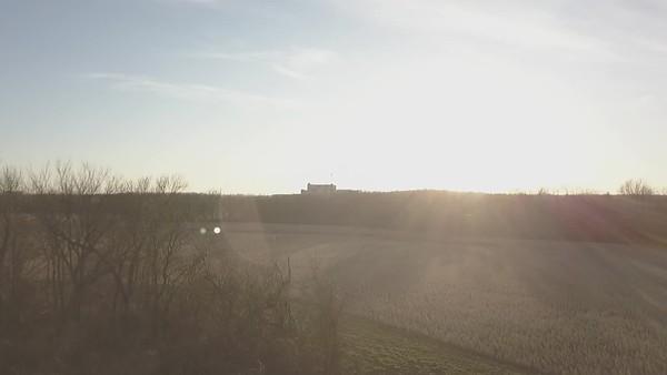 (10December2017)  Independence(FRAZIER) Missouri DJI Drone SUNDAY: 10December2017(16v)