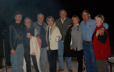 2011 Africa group - Larry,Andrea,Buddy,Lynda,Dan,Monique,Sonny,Merrie Helyn