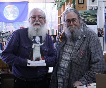 12.04.24 Gulf of Maine Bookstore in Brunswick
