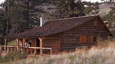 1975 Cariboo, Campbell Ranch & Beefies