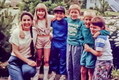 1986 Friends