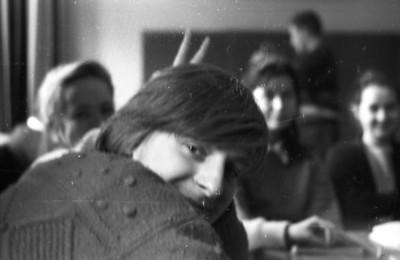 1991 Novosibirsk State University. FEN. Phylosophy seminar.
