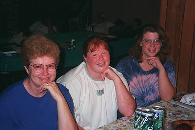 1999 EBC Youth Reunion