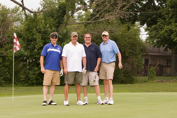 19th Annual Billy Bob Golf Tourney
