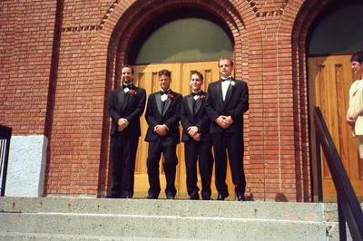 2001 Weddings